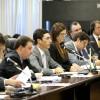 Secretário-executivo do MDIC, Ricardo Schaefer, preside reunião com representantes do Conselho Empresarial Brasil-EUA (Cebeu).Fotos: Washington Costa. Ascom/MDIC