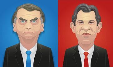 Haddad_Bolsonaro