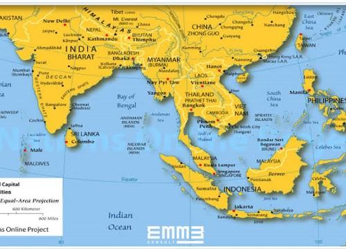 epicentro do mundo