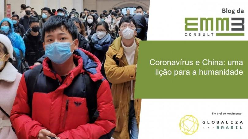 coronavirus e china